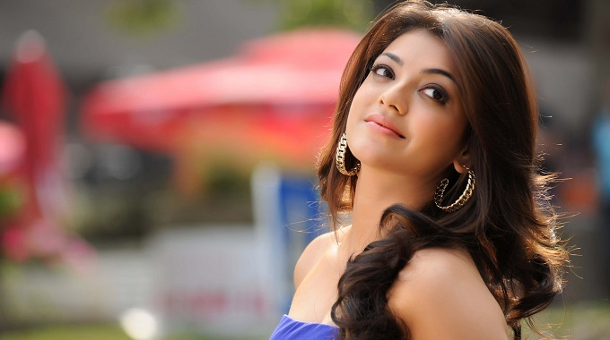 kajal aggarwal height