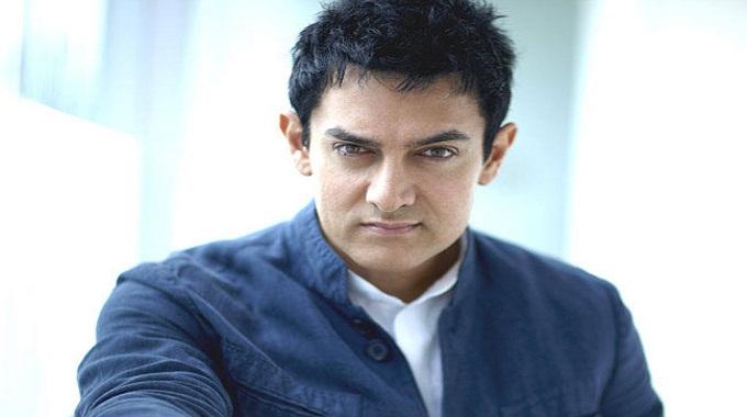 Aamir Khan height weight age and net worth - Telfie.in