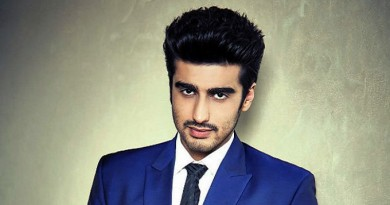 Arjun Kapoor Height