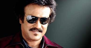 Rajinikanth Height