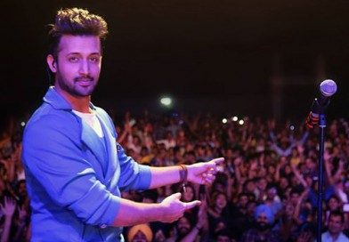Atif Aslam Height, Weight, Age, Affairs, Biography And Net Worth