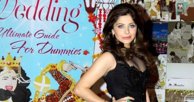Kanika Kapoor Height