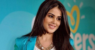 Genelia D'souza Height