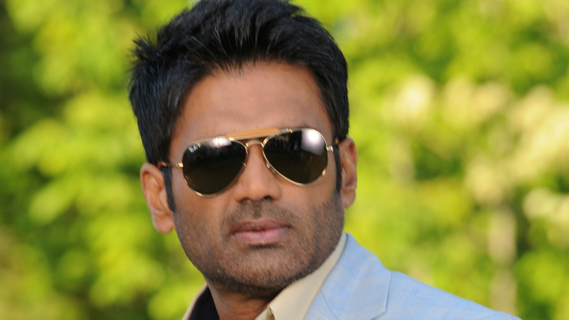 sunil shetty film