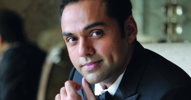 Abhay Deol Height