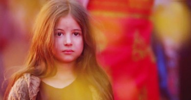 Harshaali Malhotra Height