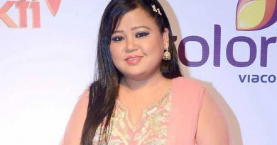 Bharti Singh Height