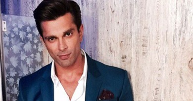 Karan Singh Grover Height