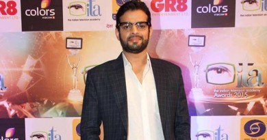 Karan Patel Height