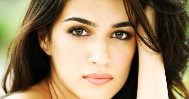 Kriti Sanon Height