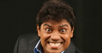 Johnny Lever Height