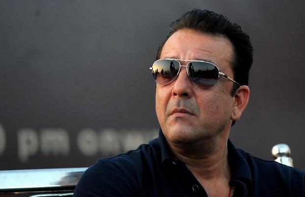 Sanjay Dutt Height