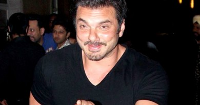 Sohail Khan Height