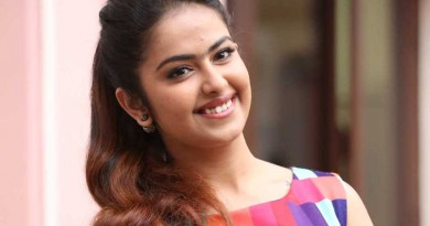 Avika Gor Height