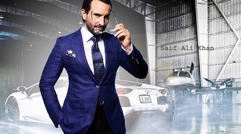 Saif Ali Khan height, Weight, Age, Affairs, Wife and Net Worth