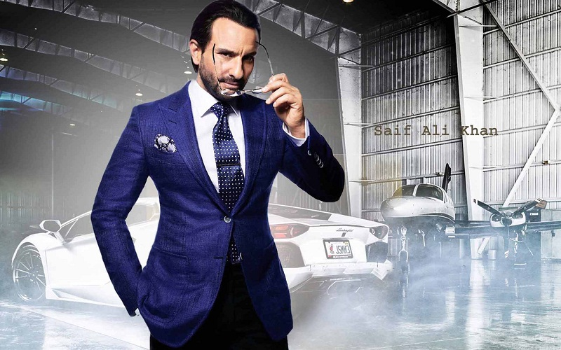 Saif Ali Khan height, Weight, Age, Affairs, Family and Net ...