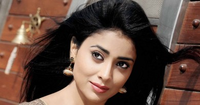 Shriya Saran Height