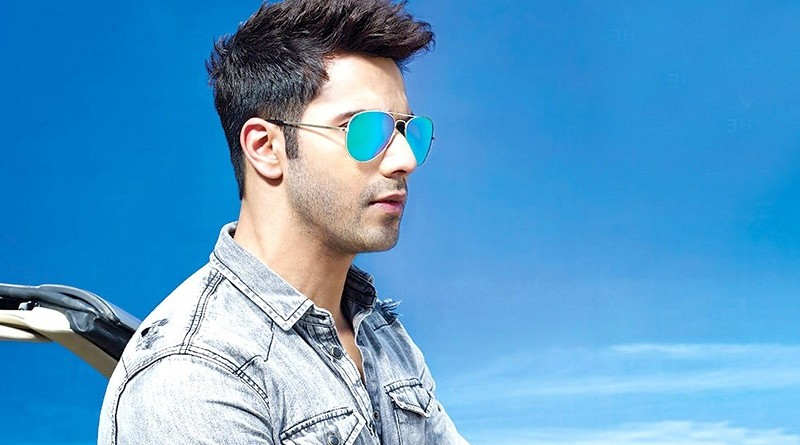 Varun Dhawan Height
