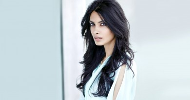 Diana Penty Height