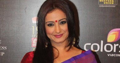 Divya Dutta Height