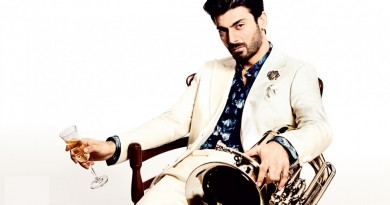 Fawad Khan Height