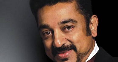 Kamal Haasan Height