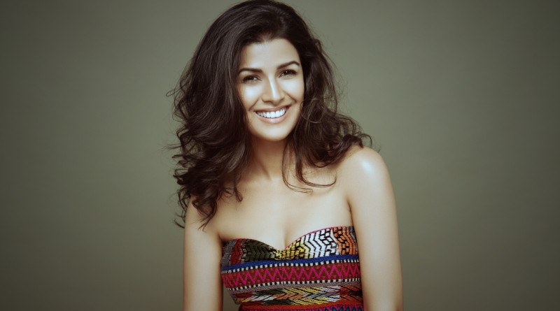 Nimrat Kaur Height
