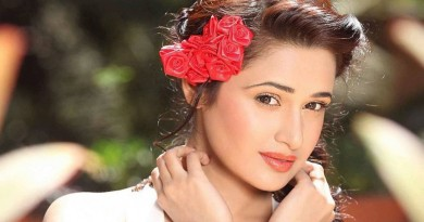 Yuvika Chaudhary Height