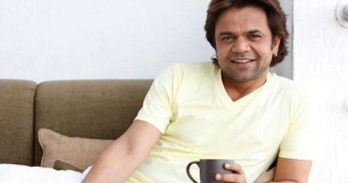 Rajpal Yadav Height