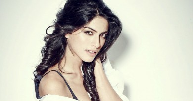 Sapna Pabbi Height