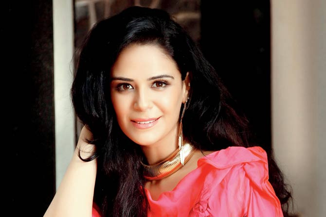Mona Singh Height