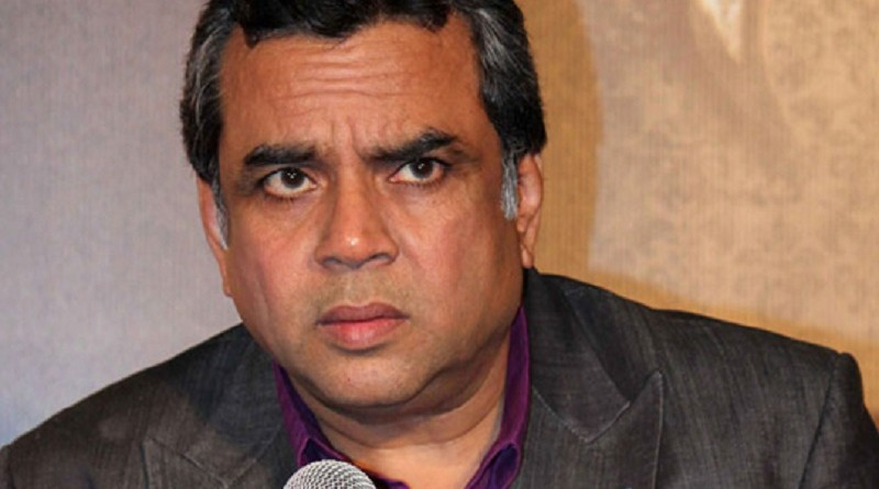 Paresh Rawal Height