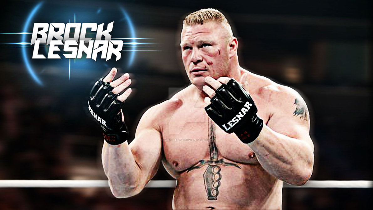 Brock Lesnar Height Weight Age Body Measurements And More