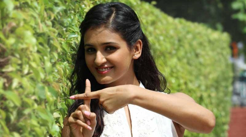 "Women's Day Special- Shakti Mohan ""A way of living of her life in own way"""