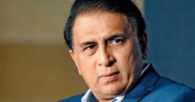 Sunil Gavaskar Height