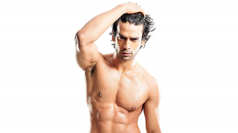 Gaurav Arora Height