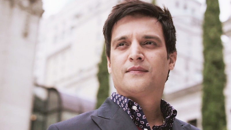 Jimmy Shergill Height