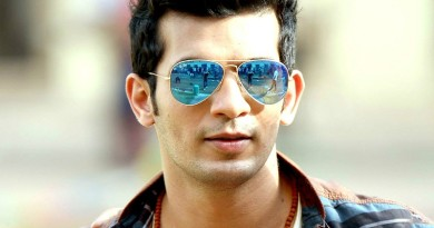 Arjun Bijlani Height