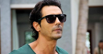 Arjun Rampal Height