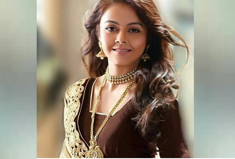 Devoleena Bhattacharjee Height