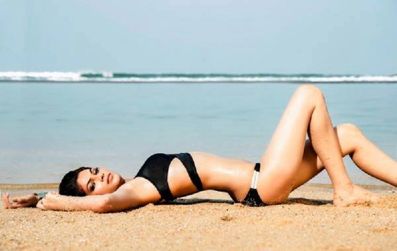 Lopamudra Raut Height