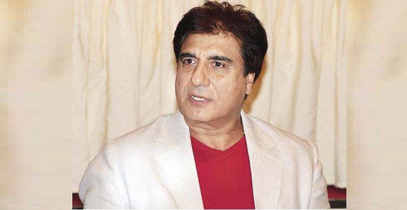 Raj Babbar Height