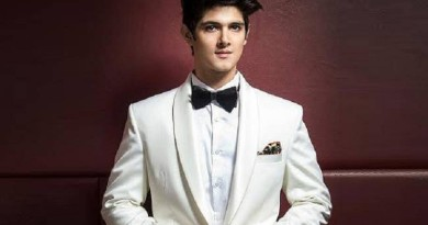 Rohan Mehra Height