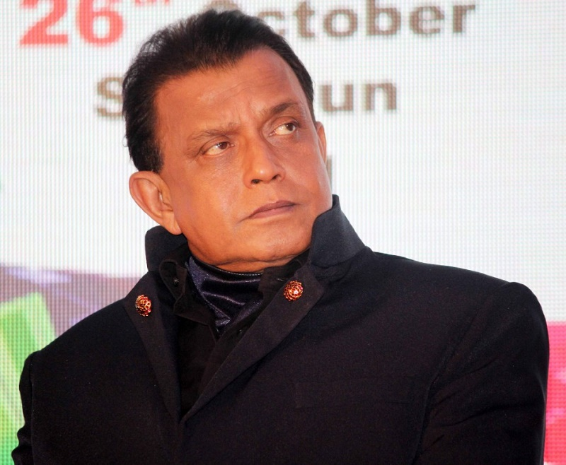 Mithun Chakraborty Height