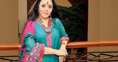 Ila Arun Height