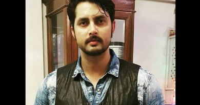 Vikrant Singh Rajput (Bigg Boss) Height