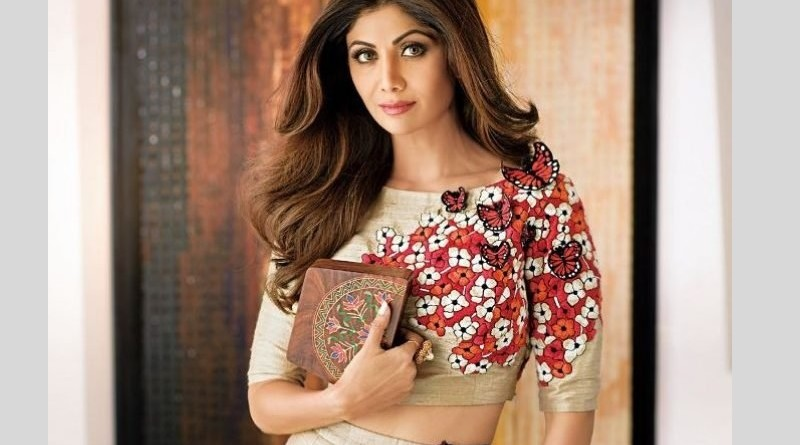 Shilpa Shetty Height