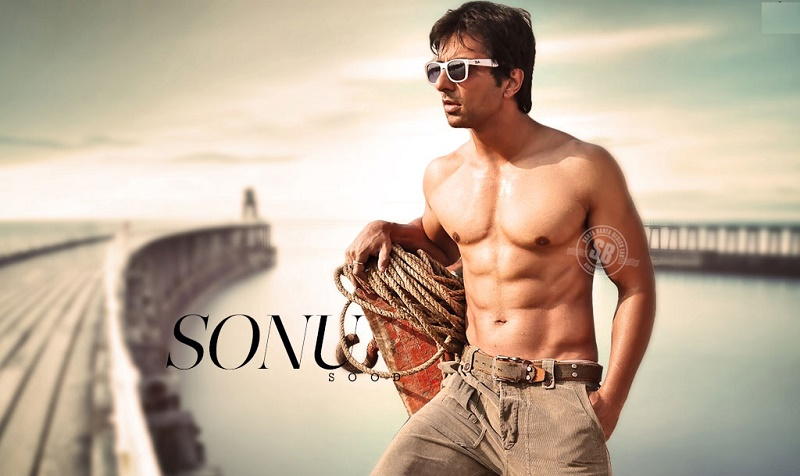 Sonu Sood Height