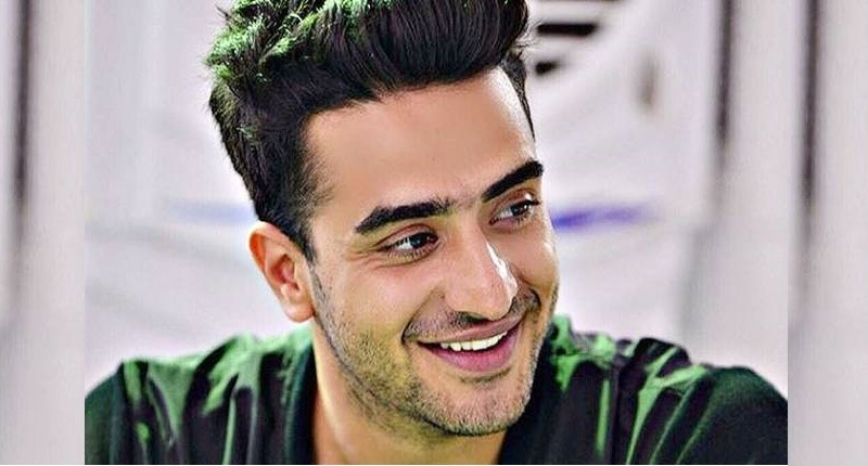 Aly Goni Height