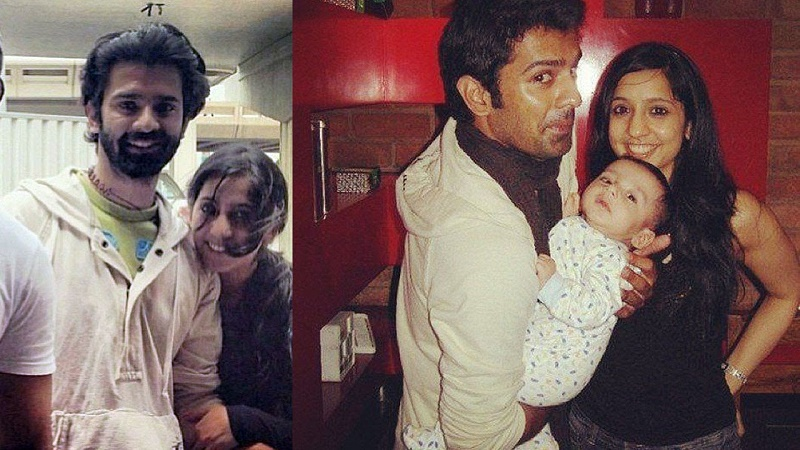Barun Sobti Height